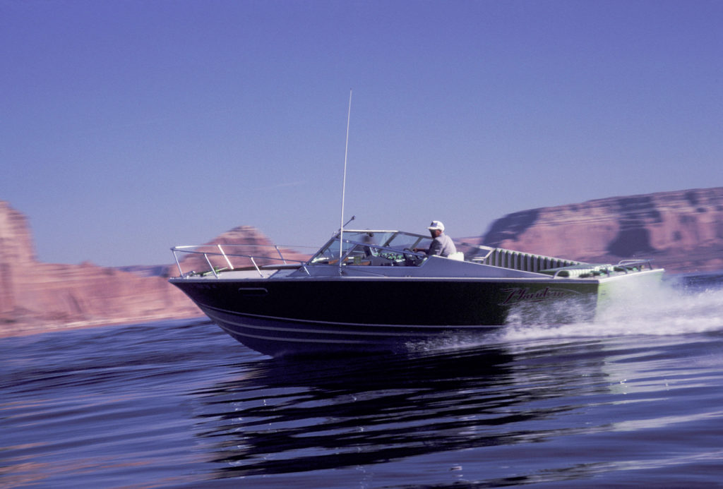 cs504 MISC - LAKE POWELL, HIS EMINENCE